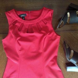 ALYX Cutout Dress